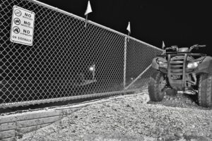 Basic Importance of Installing Chain Link Fencing UAE