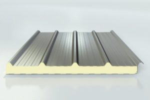Reason to Choose Sandwich Panel for Roofing, Cladding or Wall Structure