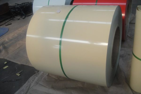 Ppgi coil supplier in UAE