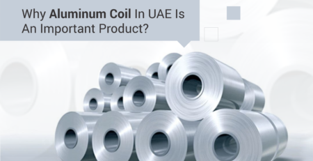 Aluminum Coil In UAE Is An Important Product