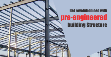 PEB structures in UAE